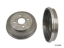 Brake Drum-OMC Rear WD EXPRESS 406 12001 683 fits 90-92 Daihatsu Charade