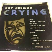 Roy Orbison : Crying