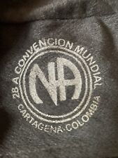 Narcotics Anonymous Small Round Hat