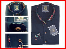 CARISMA (ITALIA) Camisa Hombre Talla M  *AQUí CON DESCUENTO* CA15 T1P