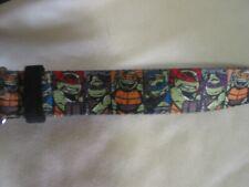 Ninja Turtle Kids Belt