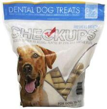 Petiscos para saúde dentária