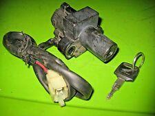 Honda CBR 600 RR cbr600 600RR F3 Ignition Harness Key Lock set 1995-1998