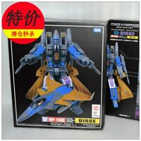 Transformers TAKARA TOMY Masterpiece MP-11ND Dirge Action figure with bad box