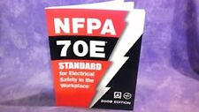 NFPA 70E Standard for Electrical Safety in the Workplace 2009 Electrician Study