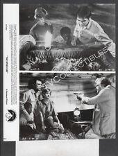 Press Photo~ THE RIVER RAT ~1984 ~Tommy Lee Jones ~Martha Plimpton~Brian Dennehy