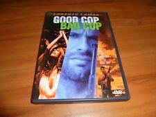 Good Cop, Bad Cop (DVD, 1999, Full Frame) Lorenzo Lamas