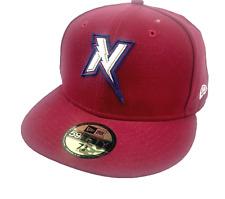 Northwest Arkansas Naturals Men's New Era 59Fifty Minor League Cap Size 7 3/8