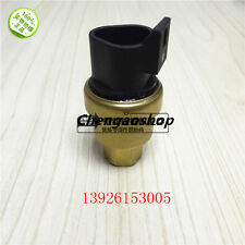 Oil Fuel Pressure Sensor 161-1704 for Caterpillar Excavator 325D 330C #Q72K ZX