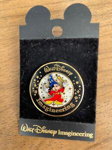 Disney Pin - WDI - Sorcerer Mickey (Spinner) Walt Disney Imagineering Exclusive