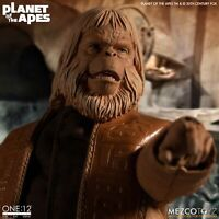 Mezco Toyz Planet of the Apes 1968 One:12 Collective Dr Zaius Figurine Toy 76515