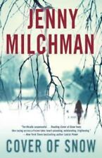 Cover of Snow by Jenny Milchman (2013, Trade Paperback)