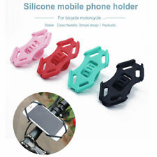 Bicycle Motorcycle Handlebar Holder Mount MTB Road Bike For Cell Phone