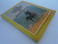 THE ARABIAN HORSE IN AUSTRALIA - Gordon & Dwyer 1980 - RARE