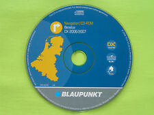 CD NAVIGATION BENELUX DX 2007 VW MFD 1 T4 T5 AUDI FORD MERCEDES BENZ FIAT SKODA