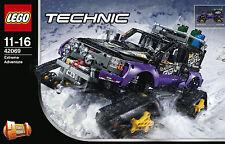 LEGO® TECHNIC 42069 - EXTREMGELÄNDEFAHRZEUG, NEU/OVP