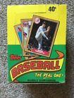 1987 Topps Baseball Cards 35