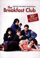 The Breakfast Club (DVD, 2015, 30th Anniversary Edition)Brand New