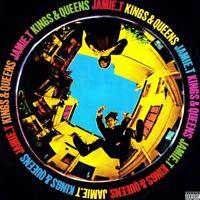 "Jamie T - Kings And Queens (NEW 12"" VINYL LP)"
