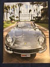 Cavallino Magazine #202 August// September 2014 Ferrari