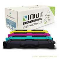 4/5x MWT Toner wie Brother TN04 135 230 241 242 245 246 325 326 328 329 421 423