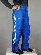 adidas Performance Climaproof Shiny Nylon Waterproof Breathable Snow Pants D4 Sm