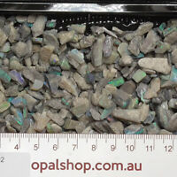 Opal Rough material from Mintabie, South Australia. - Ro1902