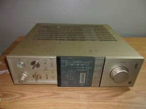 PIONEER A-7 STEREO AMPLIFIER