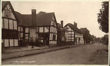 Kingsland. At Kingsland in The Cambria Series by W.A. Call. Timber Framed Houses