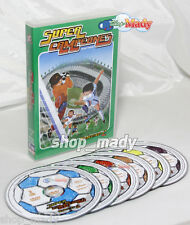 Captain Tsubasa - Super Campeones 1983 Box Set Volumen 2 en ESPAÑOL LATINO