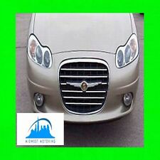 1999-2001 CHRYSLER LHS CHROME TRIM FOR GRILL GRILLE W/5YR WARRANTY