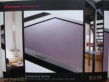 Pioneer COMPLETE Elite 2003 Urushi Catalogue Prospectus 2003, vsx-59txi, dvr-57h