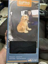 Kurgo Copilot Bucket Seat Cover For Dogs —Waterproof, Stain Resistant
