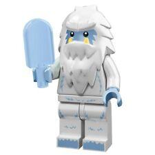 Lego Minifigures Serie 11 Minifigura Yeti 71002 - Nuevo, 100% Original