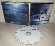 CD BOYS NIGHT OUT - MAKE YOURSELF SICK