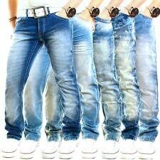 Früchtl señores Jeans Hose regular straight fit Stretch nuevo