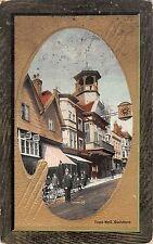 BR98467 town hall guildford valentine 57200 bike   uk