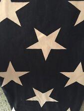 LulaRoe TC Black & Tan Stars & Stripes American Flag 4th Of July Leggings RARE
