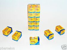 5 x KODAK  ULTRAMAX  400  COLOUR NEG Film--35mm/36 exps--FRESH--expiry: 09/2019