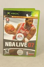 New listing NBA Live 07 (Microsoft Xbox, 2006)