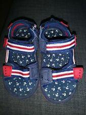 Boys Summer Sandals. Size 7. TU.