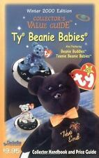 Ty Beanie Babies Winter 2000 Collector's Value Guide Collector's Value Guide Ty