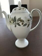 Wedgwood Coffee Pot (Wedgwood Beaconsfield) Very Good Condition