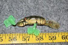 Rebel Crawfish Fishing Lure