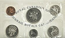 Canada 1971 Proof Like Set with COA & Original Envelope!!