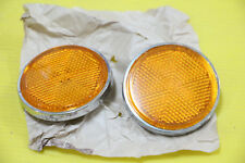 Suzuki TS50 TS100 TS125 TS185 TS250 TS400 GT100 GT125 GT250 GT380 Reflector 6MM.