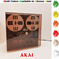 Akai Dust Cover Multi Colors For AKAI GX-215D Reel to Reel Tape Recorder Stofkap