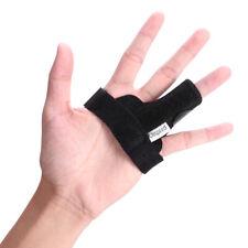 CLISPEED Trigger Finger Splint Finger Splint Adjustable Fixing Belt One Size