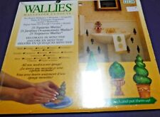 Wallies Wallpaper Cutouts Topiaries