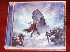 Helcaraxe: Children Of Ygg CD 2013 Promethean Burn USA Records BURN001 NEW